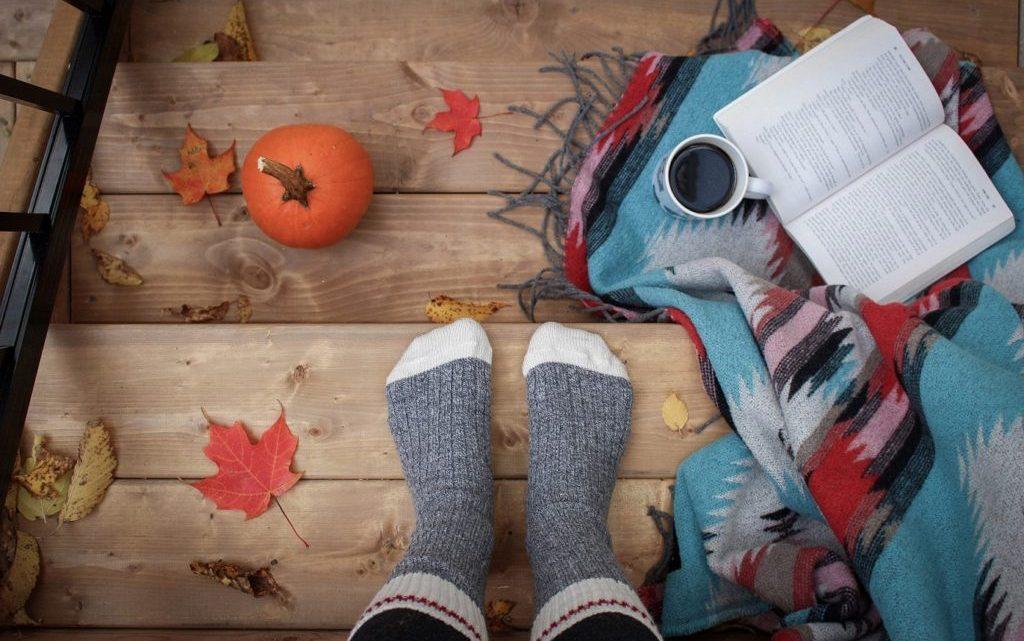 Consejos de salud para el frío