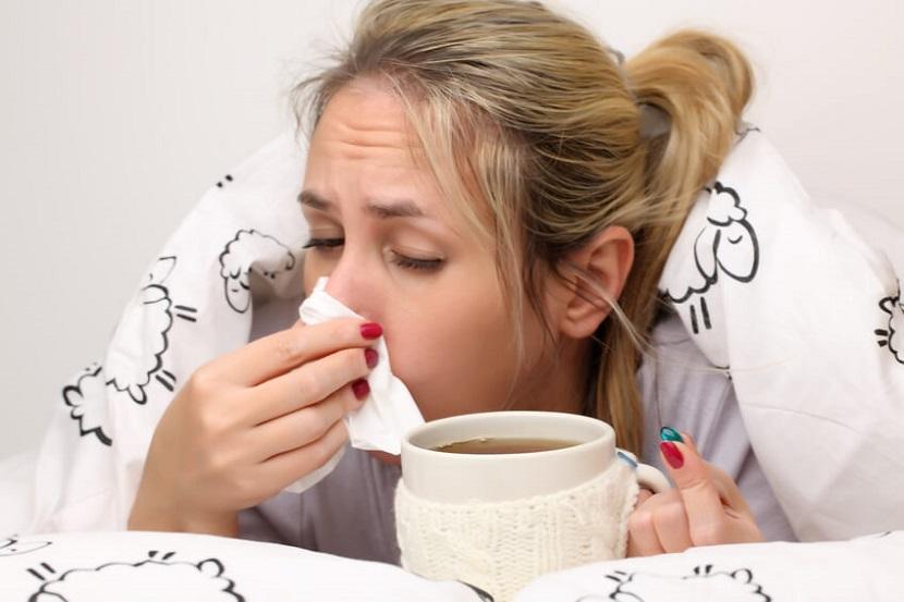 Hábitos sencillos que puedes seguir para prevenir la gripe