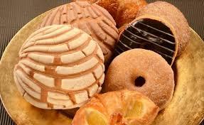 Mitos del Pan y sus variantes