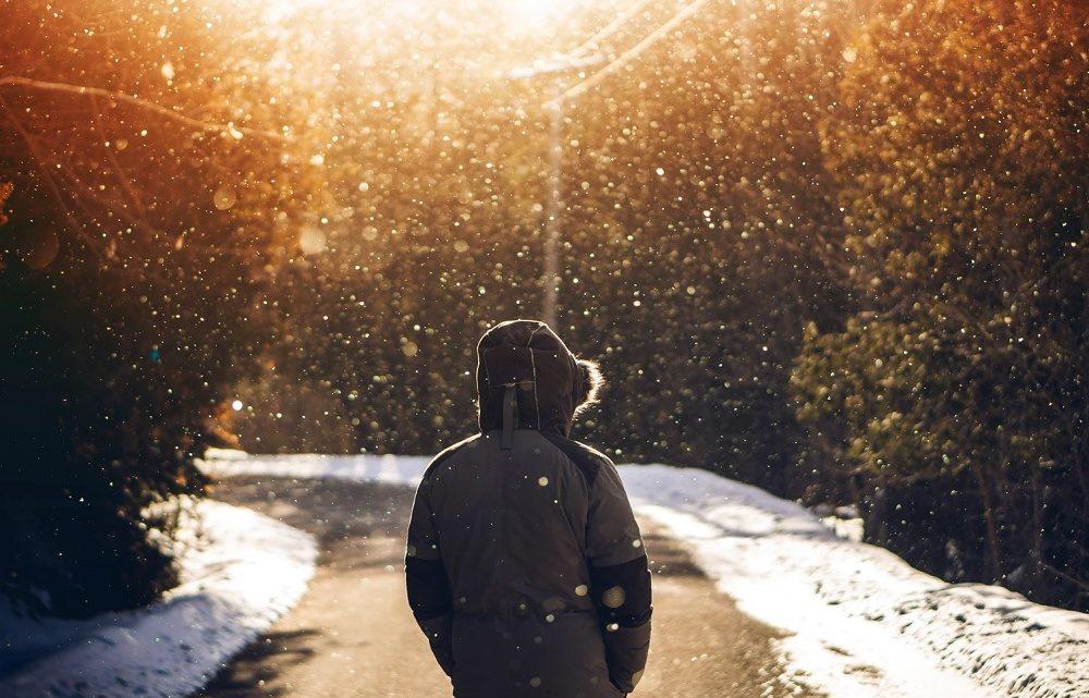 Cuidados de la salud en el invierno