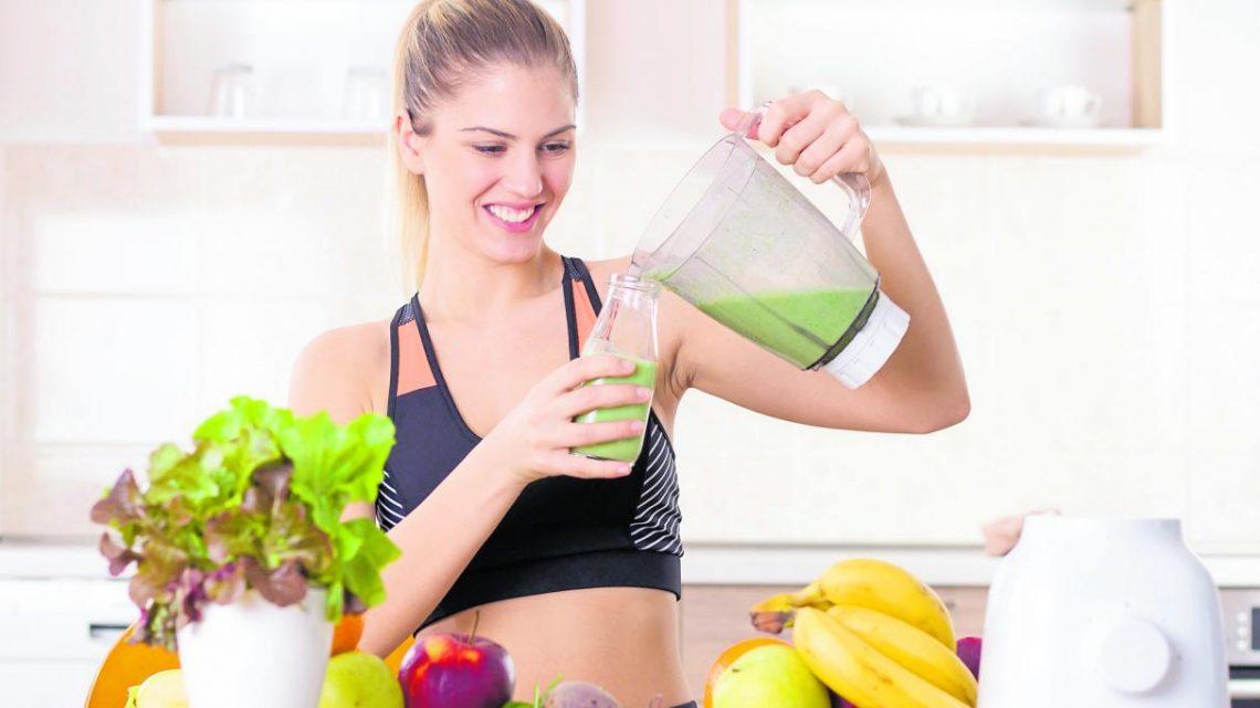 10 cosas que debes hacer para llevar una vida sana