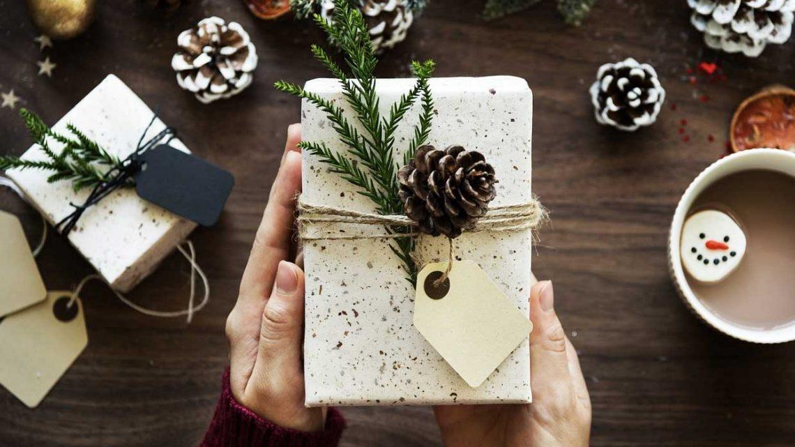 Regalos saludables para Navidad  II